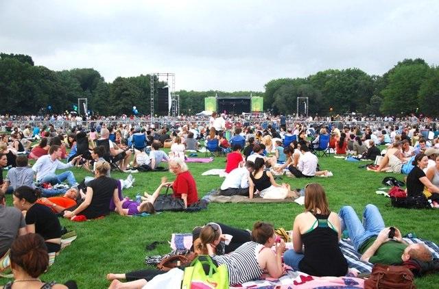 picknickkleed festival
