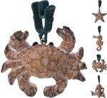 tafelkleedgewichtjes zee dieren