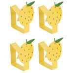 tafelkleedklemmen citroen