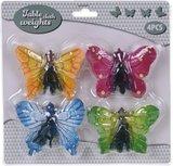 Tafelkleedgewichtjes vlinders_