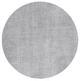 Rond tafelzeil tweed betonlook (140cm) _