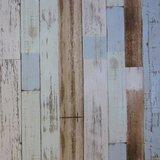 Tafelzeil steigerhout blauw/bruin/grijs_