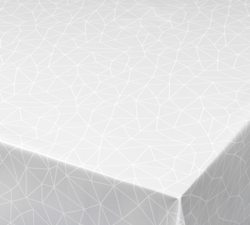 50x140cm Restje tafelzeil graffic