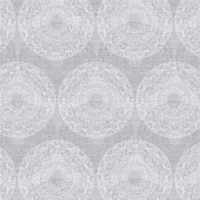 SALE Tafelzeil brocanterie grijs 100x140cm