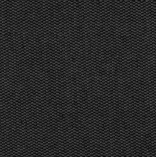 30x140cm Restje wasbaar tafellinnen Morrisat zwart