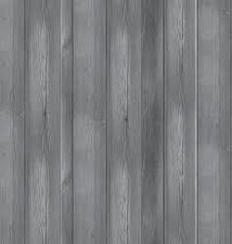 SALE Rond tafelzeil steigerhout donkergrijs 140cm