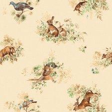 Maak je eigen...? Tafelzeil Wild & Natuur (4 stukken)