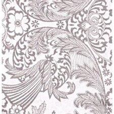 Rond tafelzeil Mexicaans tafelzeil paraiso zilver (120cm)