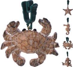 Tafelkleedgewichtjes zeedieren