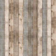 Rol tafelzeil woody steigerhout (20 meter)