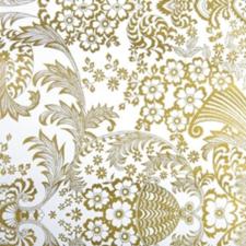 SALE Mexicaans tafelzeil paraiso goud 150x120cm