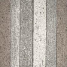 SALE wasbaar tafelzeil steigerhout Elyse 100x140cm