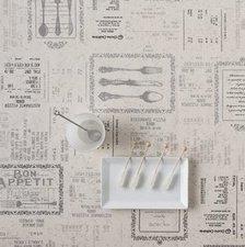 45x140cm Restje tafellinnen bestek (wasbaar)