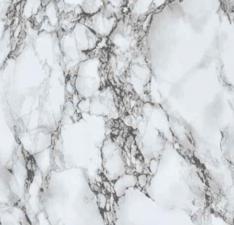 SALE tafelzeil marmerlook 115x140cm