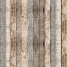 30x140cm Restje tafelzeil woody