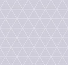 90x140cm Restje linnen tafelzeil triangle lichtgrijs (wasbaar)