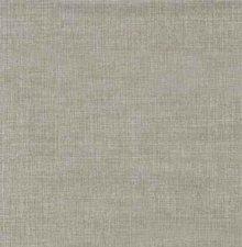 55x140cm Restje tafelzeil linnen look taupe grijs