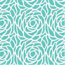 SALE Tafelzeil Billy bloom blauw 120x140cm