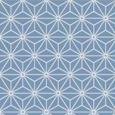 Tafelzeil Ice blauw