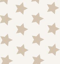 Ovaal tafelzeil sterren