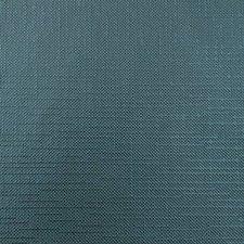 Tafelzeil linnen look petrol blauw