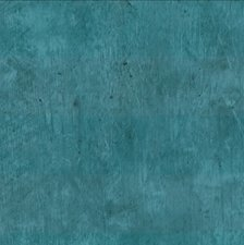 30x140cm Restje tafelzeil betonlook blauw