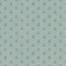 Tafelzeil Honingraat groen/grijs