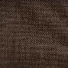 SALE linnen tafelzeil bruin 125x140cm wasbaar
