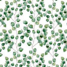 90x140cm Restje tafelzeil fris groen blad