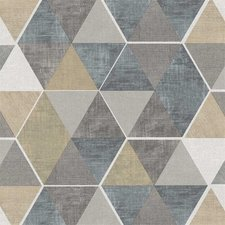 SALE tafelzeil abstracte honingraat 120x140cm