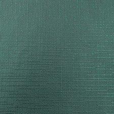 40x140cm Restje tafelzeil linnen look zeegroen