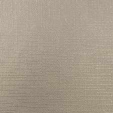 40x140cm Restje tafelzeil linnen look tender taupe