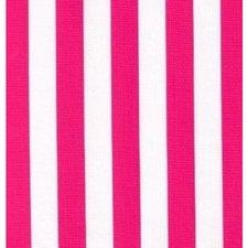 35x120cm Restje Mexicaans tafelzeil strepen roze