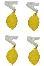 Tafelkleedgewichtjes citroen