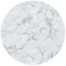 Rond tafelzeil Marble (140cm)