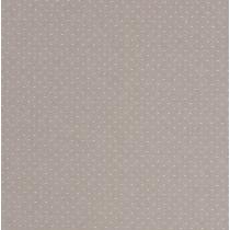 SALE tafelzeil jaquard dots sand 135x140cm wasbaar