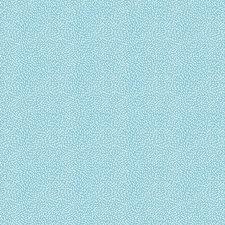 Rond tafelzeil Lola go with the flow blauw (140cm)