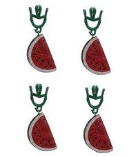 Tafelkleedgewichtjes watermeloen