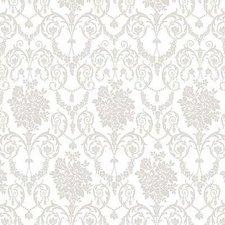Ovaal tafelzeil barok gotisch wit