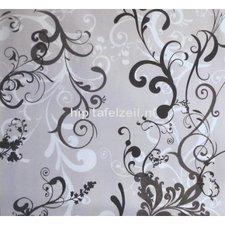50x140cm Restje tafelzeil barok plastic dreams