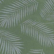 Papieren tafelkleed 130x180cm bladeren groen