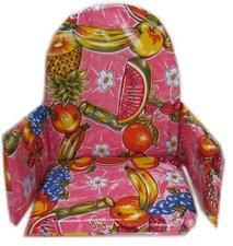 Kitsch Kitchen stoelverkleiner Hawai roze
