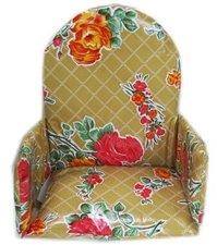 Kitsch Kitchen stoelverkleiner rosendal beige