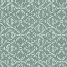 SALE tafelzeil orbit groen 115x140cm