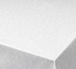 55x140cm Restje tafelzeil grafic