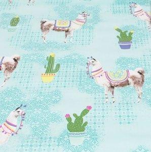 tafelzeil alpaca