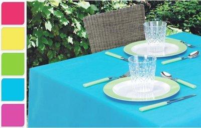 goedkoop tafelkleed 140x240 eenmalig gebruik
