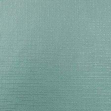 40x140cm Restje tafelzeil linnen look mint turquoise