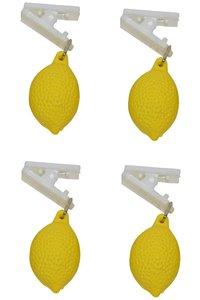 tafelkleedgewichtjes citroenen