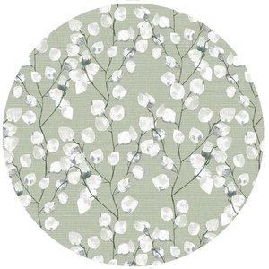 tafelzeil katoenplanten